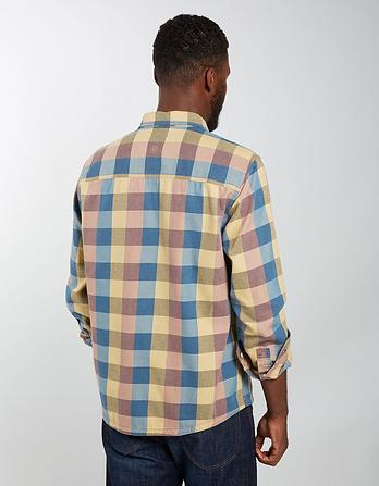 Laide Buffalo Check Shirt