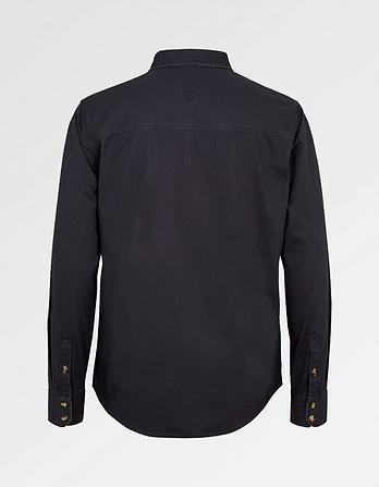 Twill Worker Shirt