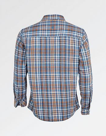 Montrose Check Shirt