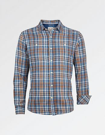 Montrose Check Shirt