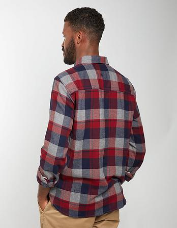 Lanark Buffalo Check Shirt