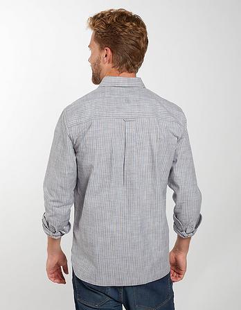 Shawhead Stripe Shirt