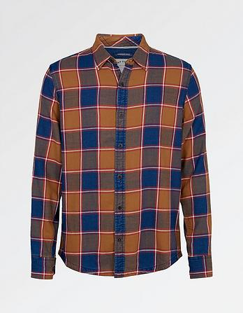 Ramsey Buffalo Check Shirt