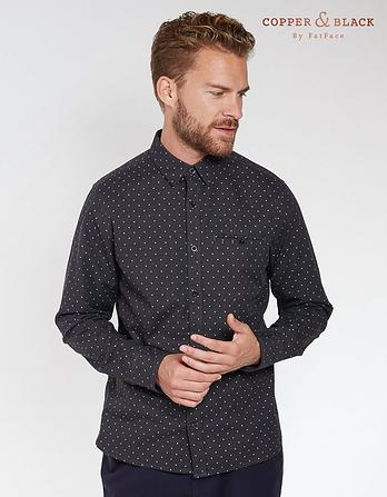 Beauworth Dobby Shirt