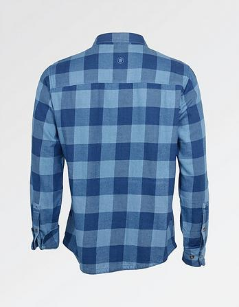 Jenson Buffalo Check Shirt