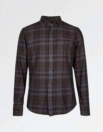 Hawes Check Shirt