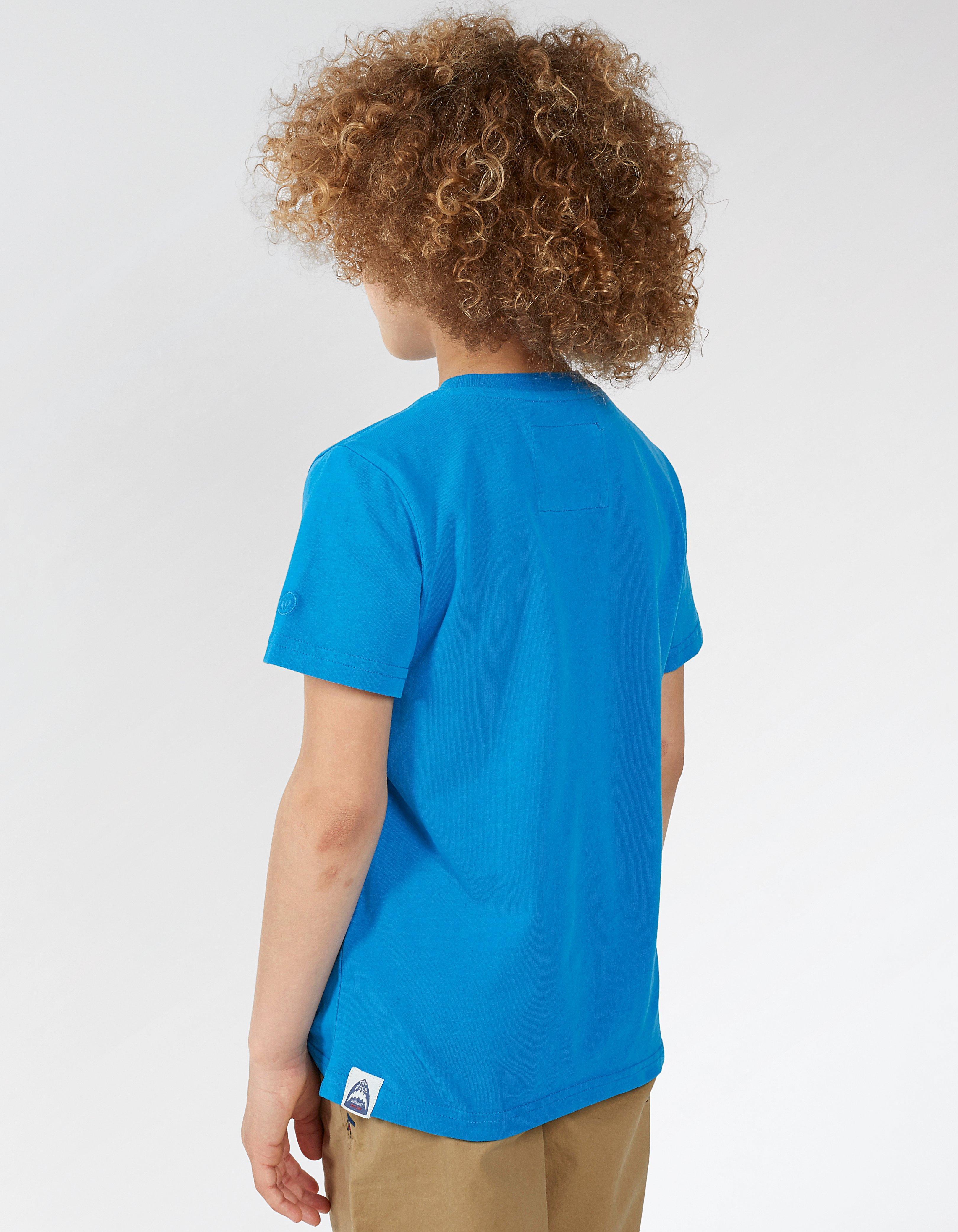 Shark Wave T-Shirt