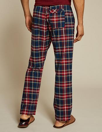 Glasgow Tartan Lounge Pants