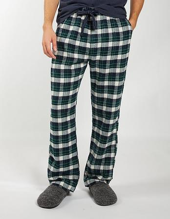 Warwick Check Lounge Pants