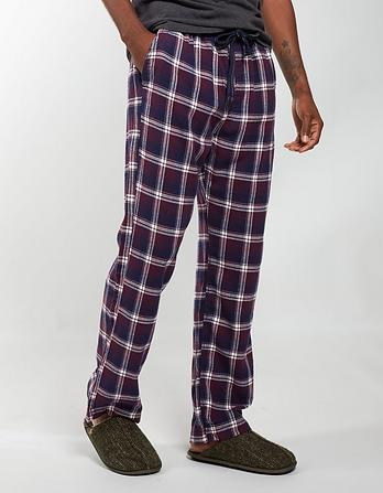 Bath Check Lounge Pants