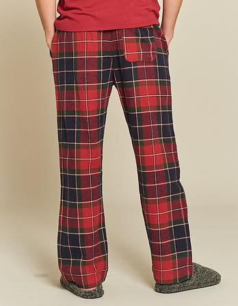 Nottingham Check Lounge Pants