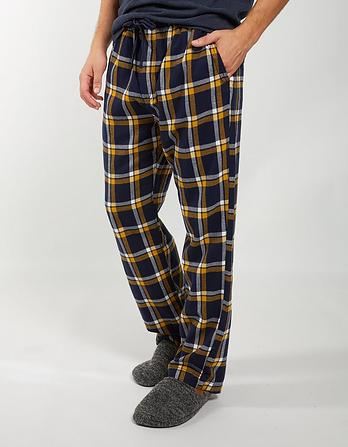 Exeter Check Lounge Pants