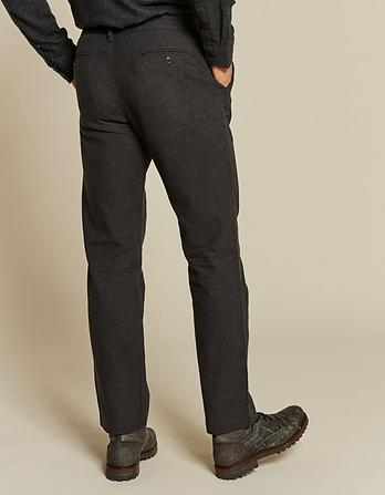 Oxford Chinos