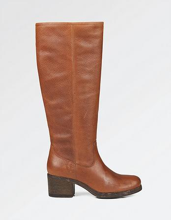 Whitby Knee High Boot