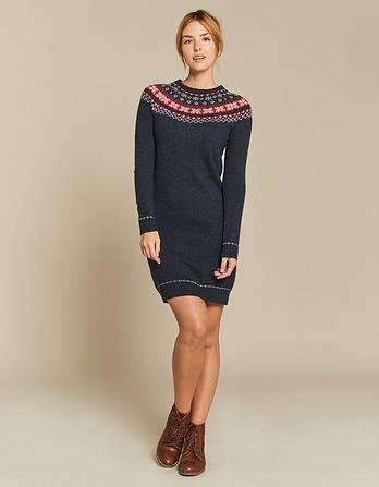 Maddison Sweater Dress