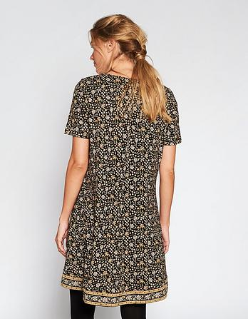 Simone Meadow Daisy Dress