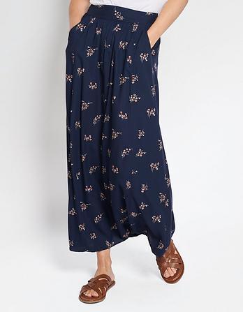 Keeley Blossom Ditsy Maxi Skirt