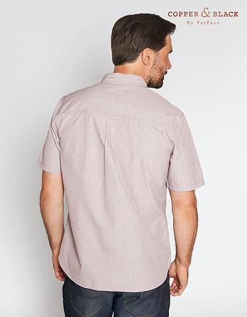 Ripley Jacquard Shirt
