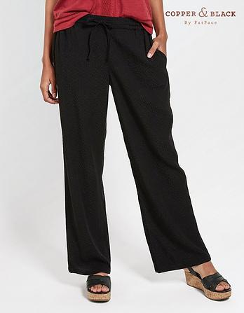 Mia Wide Leg Pants