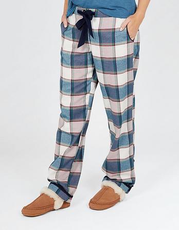 Buffalo Check Classic Lounge Pants