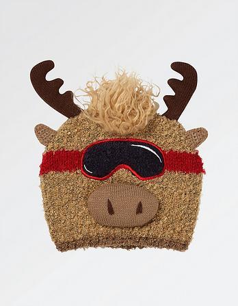 Milo Moose Beanie
