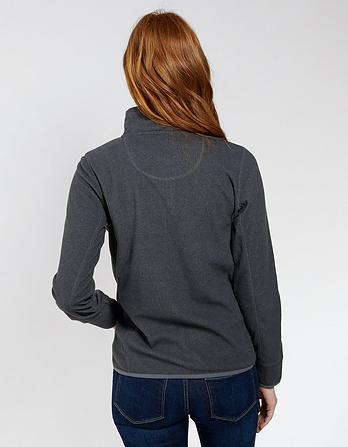Marcia Zip Thru Fleece