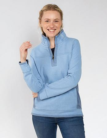 Airlie Borg Sweatshirt