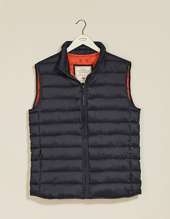 Truro Puffer Vest