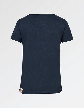 Splash Pocket T-Shirt