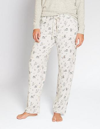 Forest Classic Jersey Lounge Pants