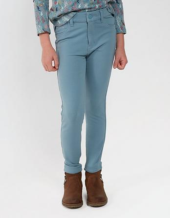 Millisle Plain Jeggings