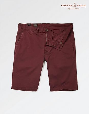Ilton Chino Shorts