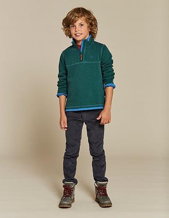 Mini Plain Airlie Sweatshirt