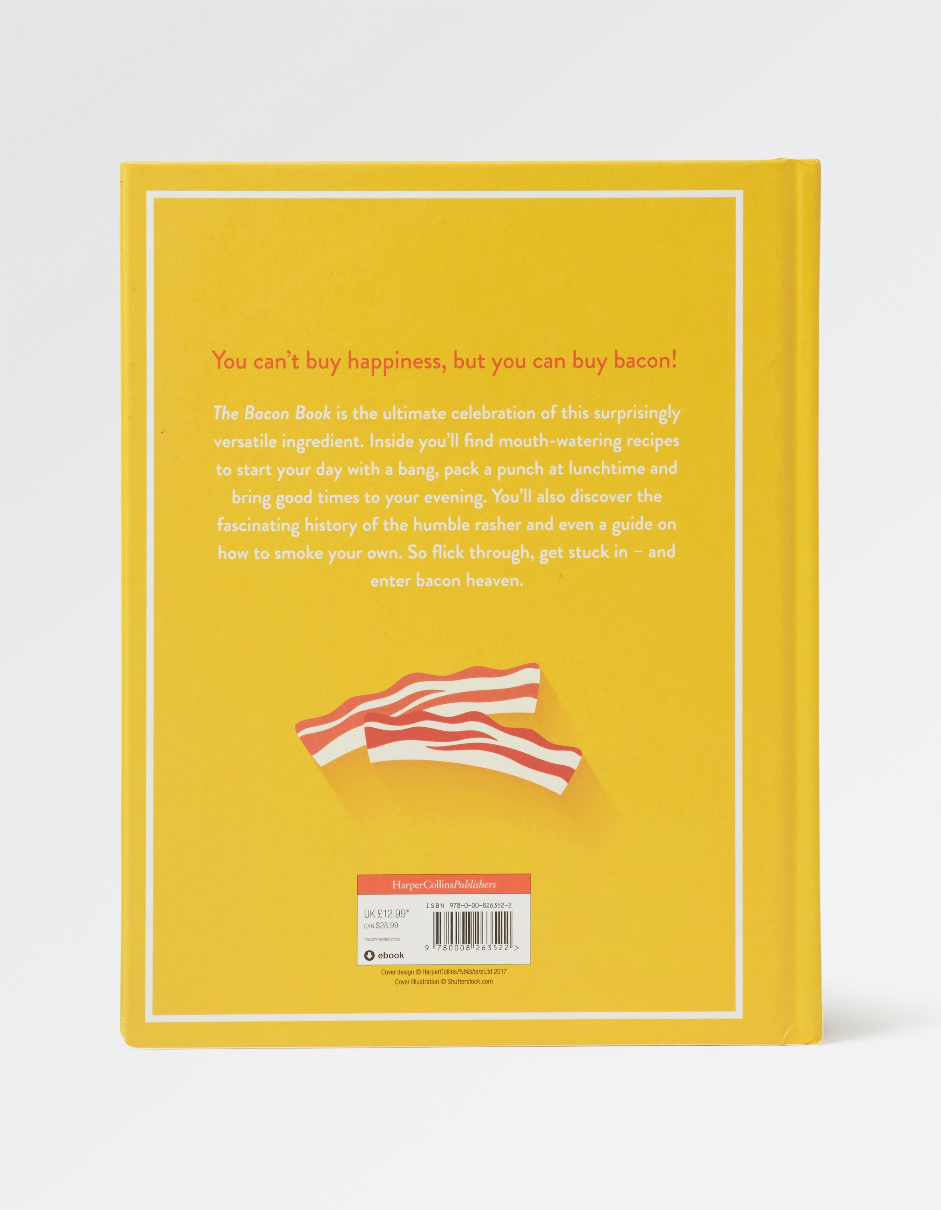 The Bacon Book
