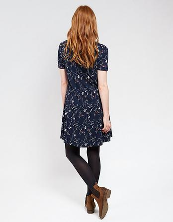 Simone Starling Floral Dress