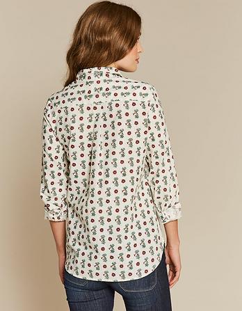 Olivia Bexley Floral Shirt