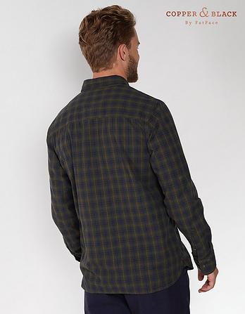 Winston Check Shirt