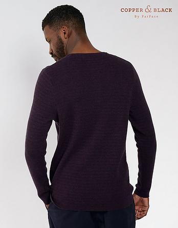 Naphill Grandad Sweater