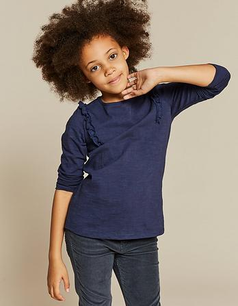 Luise Frill T-Shirt