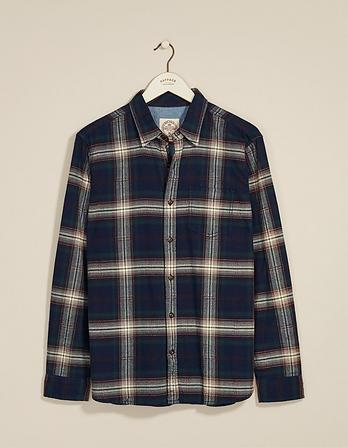 Shorwell Check Shirt