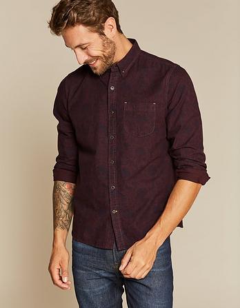 Millom Print Shirt