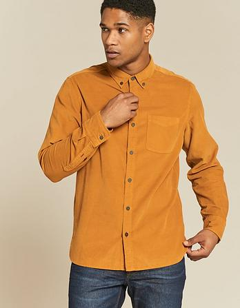 Whitland Cord Shirt