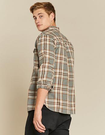 Broadstairs Check Shirt