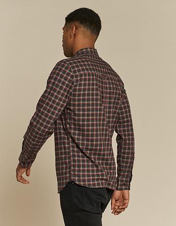 Flint Check Shirt