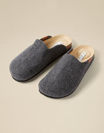 Hemsley House Shoes