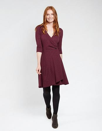 Sadie Wrap Dress