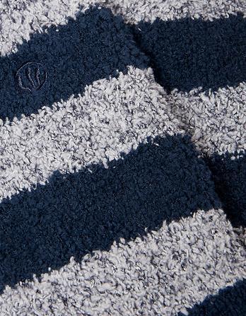 Block Stripe Idaho Socks