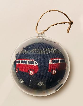 Camper Socks In Bauble