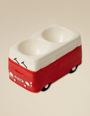 Van Double Egg Cup
