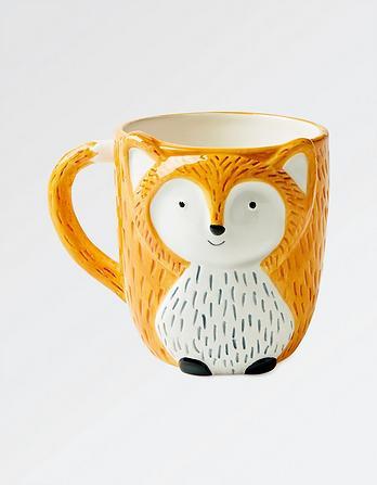 Freya Fox Mug
